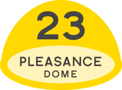 Pleasance_EdinburghLogo_Dome_Colour